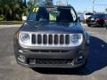Jeep Renegade Limited Granite Crystal Metallic photo #8