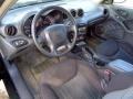 Pontiac Grand Am SE Sedan Black photo #8
