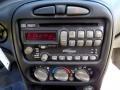 Pontiac Grand Am SE Sedan Black photo #12