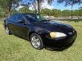 Pontiac Grand Am SE Sedan Black photo #13