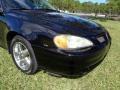 Pontiac Grand Am SE Sedan Black photo #17
