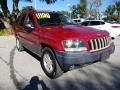 Jeep Grand Cherokee Laredo Inferno Red Pearl photo #1
