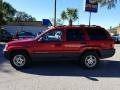 Jeep Grand Cherokee Laredo Inferno Red Pearl photo #6