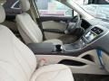Lincoln MKX Reserve AWD Ivory Pearl Metallic Tri-Coat photo #4