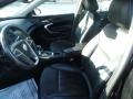 Buick Regal  Black Onyx photo #14