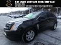 Cadillac SRX Luxury AWD Black Raven photo #1