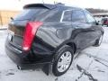 Cadillac SRX Luxury AWD Black Raven photo #5