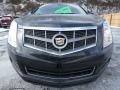 Cadillac SRX Luxury AWD Black Raven photo #8