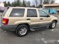 Jeep Grand Cherokee Laredo 4x4 Champagne Pearlcoat photo #1
