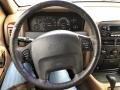 Jeep Grand Cherokee Laredo 4x4 Champagne Pearlcoat photo #18