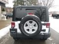 Jeep Wrangler Unlimited Sport 4x4 Bright White photo #8