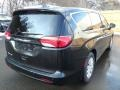 Chrysler Pacifica L Brilliant Black Crystal Pearl photo #5