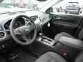 Chevrolet Equinox LT AWD Mosaic Black Metallic photo #6