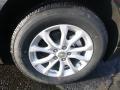 Chevrolet Equinox LT AWD Nightfall Gray Metallic photo #9