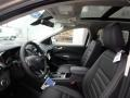 Ford Escape Titanium 4WD White Gold photo #9