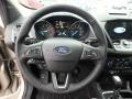 Ford Escape Titanium 4WD White Gold photo #15