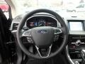 Ford Edge Titanium AWD Shadow Black photo #16