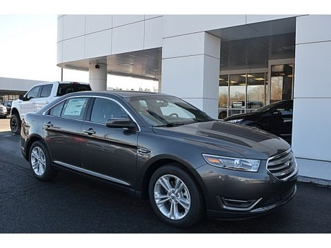 Magnetic 2018 Ford Taurus SEL