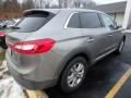 Lincoln MKX Premier AWD Luxe Silver photo #3