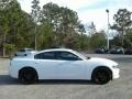 Dodge Charger SXT White Knuckle photo #6