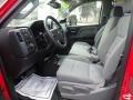 Chevrolet Silverado 3500HD Work Truck Crew Cab Dual Rear Wheel 4x4 Red Hot photo #18