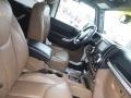 Jeep Wrangler Unlimited Sahara 4x4 Bright White photo #10