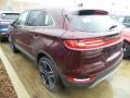 Lincoln MKC Reserve AWD Burgundy Velvet Metallic photo #3