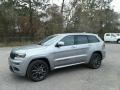 Jeep Grand Cherokee High Altitude Billet Silver Metallic photo #1