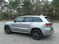 Jeep Grand Cherokee High Altitude Billet Silver Metallic photo #3