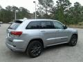 Jeep Grand Cherokee High Altitude Billet Silver Metallic photo #5