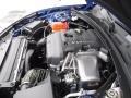 Chevrolet Camaro LT Coupe Hyper Blue Metallic photo #14