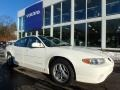Pontiac Grand Prix GT Sedan Ivory White photo #1
