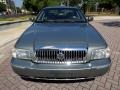 Mercury Grand Marquis LS Light Tundra Metallic photo #14