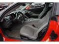Chevrolet Corvette Stingray Coupe Torch Red photo #9