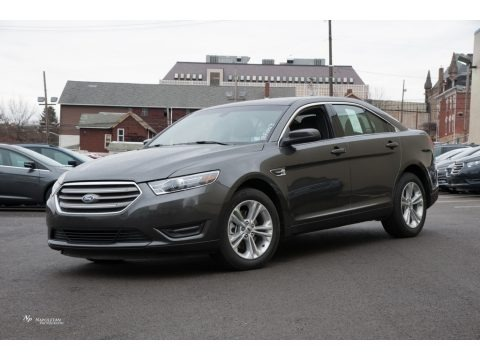 Magnetic 2018 Ford Taurus SEL AWD