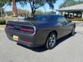 Dodge Challenger SXT Destroyer Gray photo #5