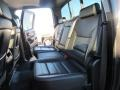 GMC Sierra 2500HD Denali Crew Cab 4x4 Iridium Metallic photo #33