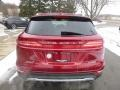 Lincoln MKC AWD Ruby Red Metallic photo #8