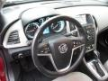 Buick Verano FWD Crystal Red Tintcoat photo #14