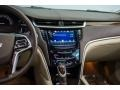 Cadillac XTS Luxury Radiant Silver Metallic photo #5