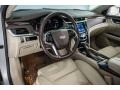 Cadillac XTS Luxury Radiant Silver Metallic photo #15