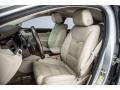 Cadillac XTS Luxury Radiant Silver Metallic photo #28