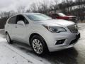 Buick Envision Essence AWD Galaxy Silver Metallic photo #5