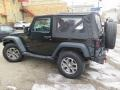 Jeep Wrangler Sport 4x4 Black photo #8