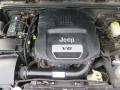 Jeep Wrangler Sport 4x4 Black photo #23