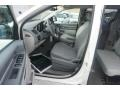 Dodge Grand Caravan SE Stone White photo #8