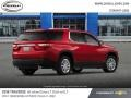 Chevrolet Traverse LT AWD Cajun Red Tintcoat photo #4