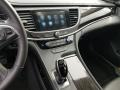 Buick LaCrosse Essence Black Onyx photo #4