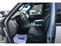 Ford Expedition XLT Ingot Silver photo #5