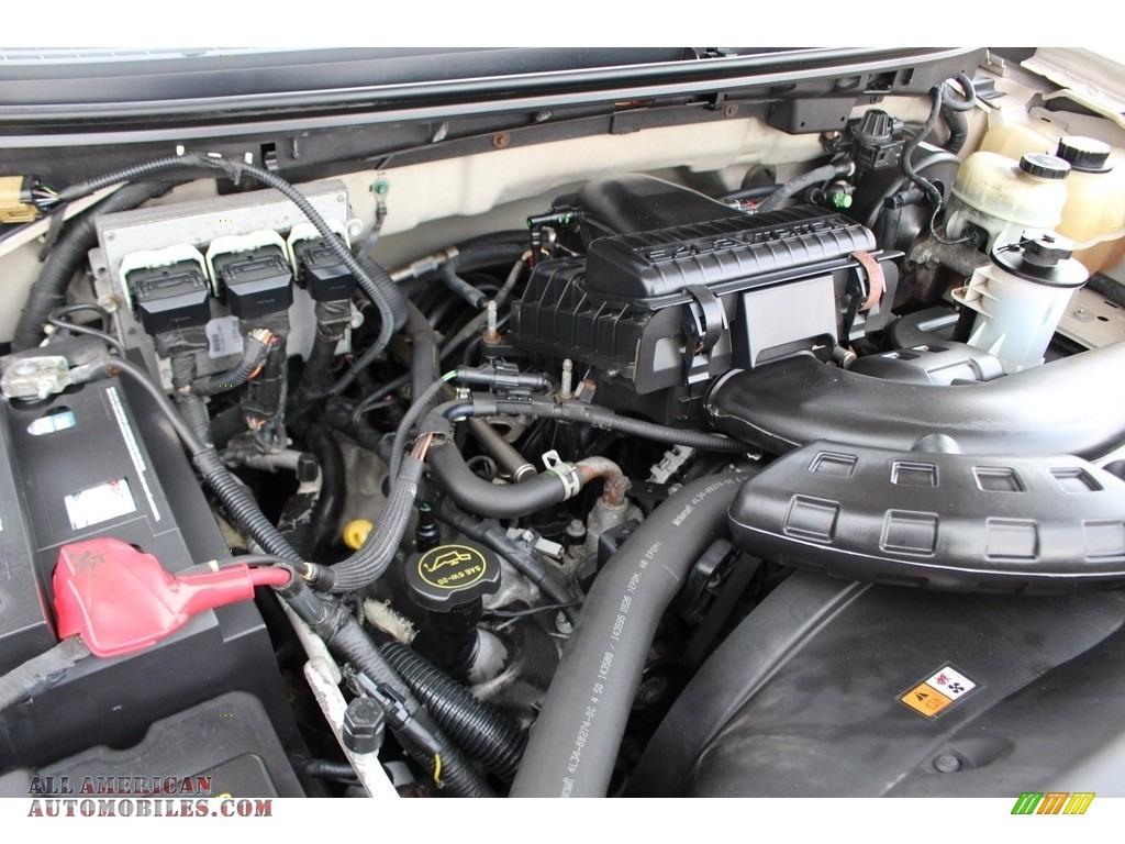 2005 F150 XLT SuperCrew - Arizona Beige Metallic / Tan photo #26